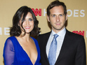 Josh Lucas and Jessica Ciencin Henriquez are splitting after two years together.