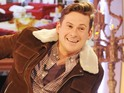 Lee Ryan says he is not surprised to have been evicted tonight (January 26).