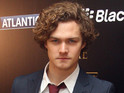 Finn Jones at a screening of the first episode of series 3 of Game of Thrones, in London.