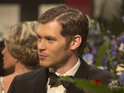 Joseph Morgan as Klaus in The Originals: 'Dance Back from the Grave'