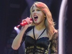 Taylor Swift, Coldplay, One Direction for iHeartRadio Music Festival