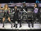 Black Eyed Peas unveil new song 'Awesome' without Fergie