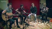 The Vamps sing their new single, Wild Heart for Digital Spy