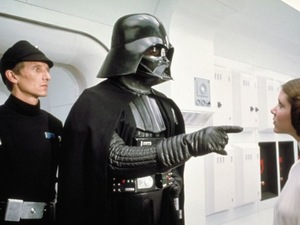Darth Vader Star Wars: Episode IV - A New Hope (1977)