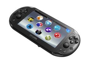 Slim PlayStation Vita goes on sale in February