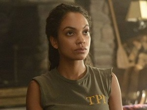 Lyndie Greenwood, Sleepy Hollow