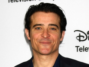 Goran Visnjic at the ABC TCA Winter 2013 Party at Langham Huntington Hotel