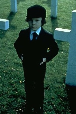 Harvey Stephens, The Omen