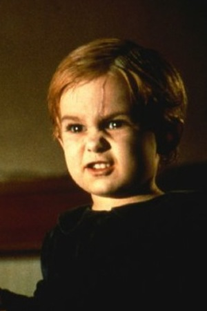 Miko Hughes in Pet Sematary