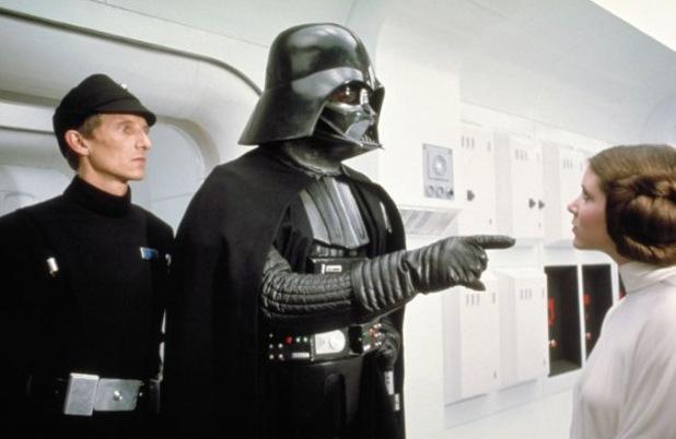 Darth Vader Star Wars: Episode IV - A New Hope (1977)