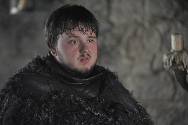 Game of Thrones season 4: first look - John Bradley/Samwell Tarly