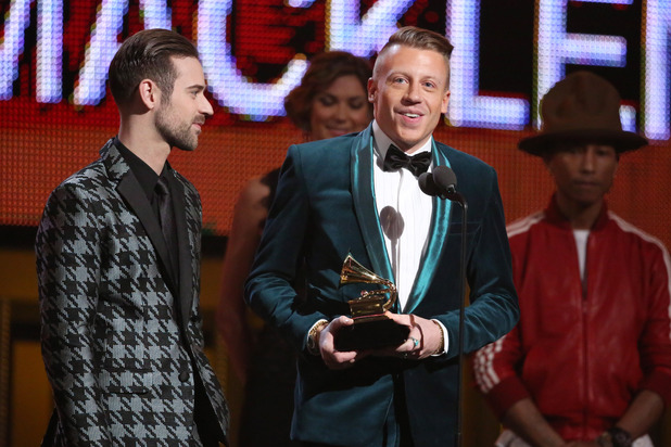Grammy Awards 2014: The Winners