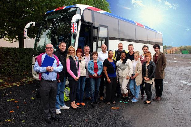 Coach Trip Series 9