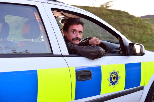 Top Gear 'Hot Hatches' No 1