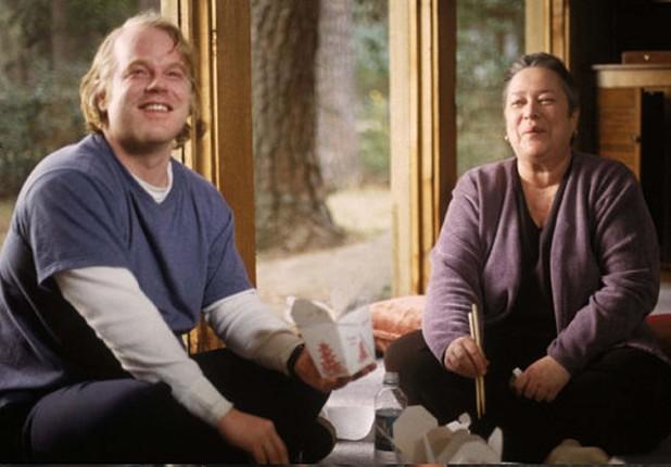 Love Liza,  Philip Seymour Hoffman,  Kathy Bates