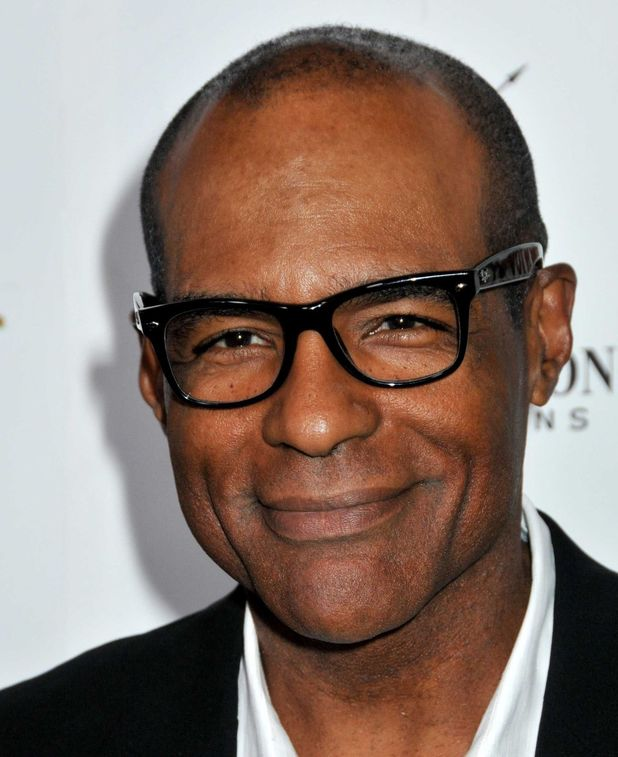 is michael dorn gay