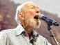 US folk singer Pete Seeger dies, aged 94