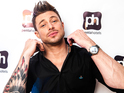 "Duncan James admits he was ""gutted"" he wasn't able to do the all-star series."