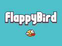 Flappy Bird clones include Tappy Bieber, Mustache and Capeman.
