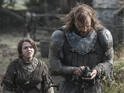 Rory McCann speaks about the future of The Hound in HBO series.