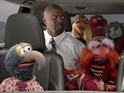 Muppets Most Wanted and Terry Crews unite for Toyota commercial.