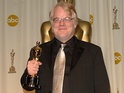 The award-winning actor was found dead at his apartment in New York, aged 46.