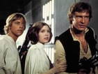 What did Harrison Ford and co do before they went to a galaxy far, far away?