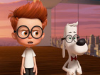 Mr Peabody & Sherman claims No.1 at US box office - top ten in full