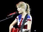 Ellie Goulding and John Newman to support Taylor Swift at Hyde Park show
