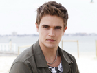 Home and Away's Nic Westaway: 'Kyle, Ricky kiss is awkward and shocking'