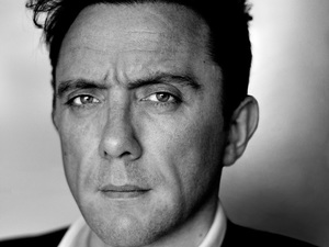 Peter Serafinowicz voices 'Mild-mannered Pate in Dark Souls 2