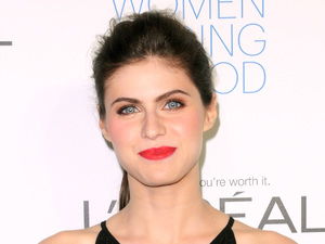 "Alexandra Daddario at the 2013 Self Magazine's ""Woman Doing Good"" Awards"