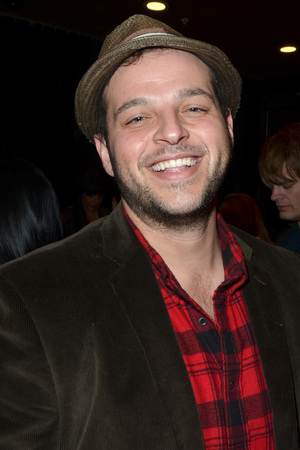 The 5th Annual Toscars, Los Angeles, America - 21 Feb 2012 Daniel Franzese 21 Feb 2012
