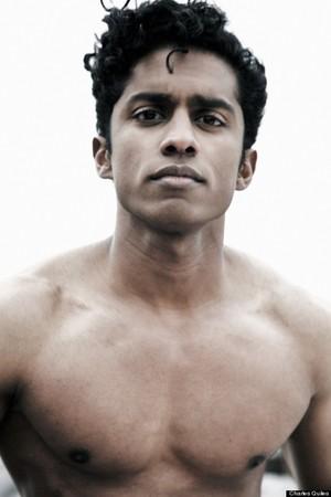 Rajiv Surendra Charles Quiles