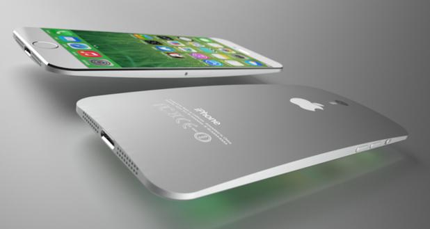iPhone 6 concept designs