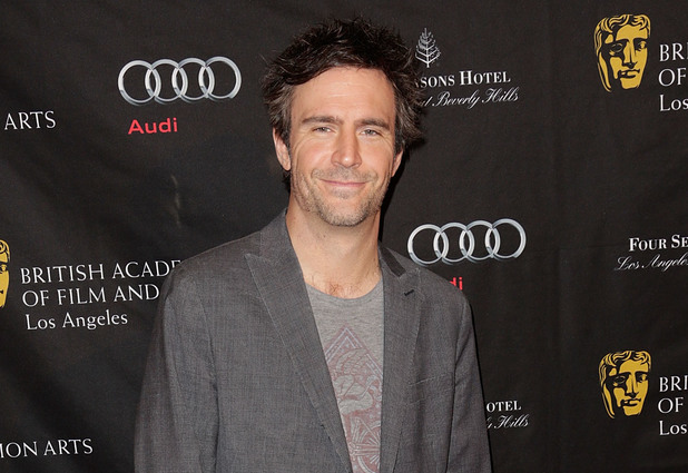 Jack Davenport at the BAFTA 2013 Awards Season Tea Party in Beverly Hills
