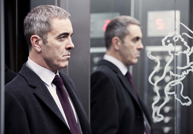 James Nesbitt as Richard Miller in Babylon