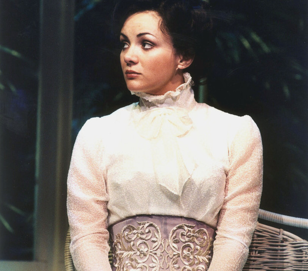 Martine McCutcheon in My Fair Lady at The National Theatre, London