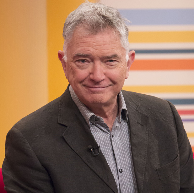 Martin Shaw Net Worth