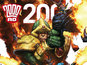 2000 AD Prog Report 1867 - preview