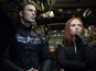 Captain America 2 back on top at box office