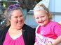 TLC UK airs swear-laden Honey Boo Boo