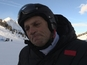 The Jump Steve Redgrave in tearful bye