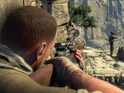 Sniper Elite 3 is the second game in the series to top the chart.