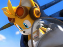 Sega releases an extended video showcasing its upcoming game and TV series.