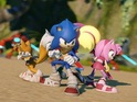 Sonic Boom: Shattered Crystal makes its debut later this year on Nintendo 3DS.