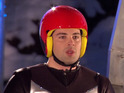 "The Jump winner says his latest reality show win was the ""toughest"" yet."