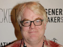 Chaz Ebert says her late husband wanted Philip Seymour Hoffman to play him in a film.