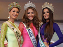 A new BBC documentary series explores the Miss Venezuela beauty contest.