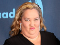 Mama June at the 24th Annual GLAAD Media Awards